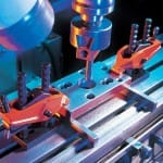 T-Slot Clamps